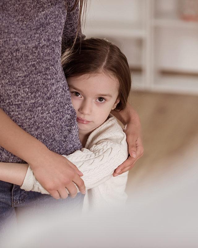 προστασία παιδιού
